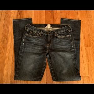Lucky Brand Jeans for Women!